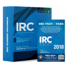 2018 International Residential Code (IRC) Loose Leaf & IRC Fast-Tabs + Free Quick-Card at checkout!