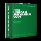 2018 Uniform Mechanical Code Loose-Leaf w/Tabs