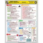 General Building, General Knowledge Quick-Card