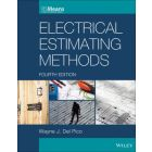 Electrical Estimating Methods (RS Means) 4th Edition