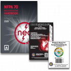 2020 NEC Handbook & Fast-Tabs COMBO + Free Quick-Card At Checkout & Quick Formula Guide !
