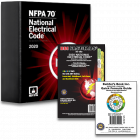 2020 NEC Loose Leaf & Colored Fast-Tabs COMBO + Free Quick-Card At Checkout & Quick Formula Guide!
