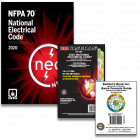 2020 NEC Soft Cover & Colored Fast-Tabs COMBO + Free Quick-Card At Checkout & Quick Formula Guide !