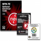 2020 NEC Soft Cover & Fast-Tabs COMBO + Free Quick-Card At Checkout & Quick Formula Guide !