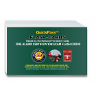 Fire Alarm Certification Exam QuickPass Flash-Cards Based On The National Fire Alarm Code