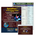 QuickPass 2015 Welding AWS/CWI Study Guide Combo 15% Discount!