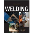 Welding, 2nd Edition by Don Geary and Rex Miller