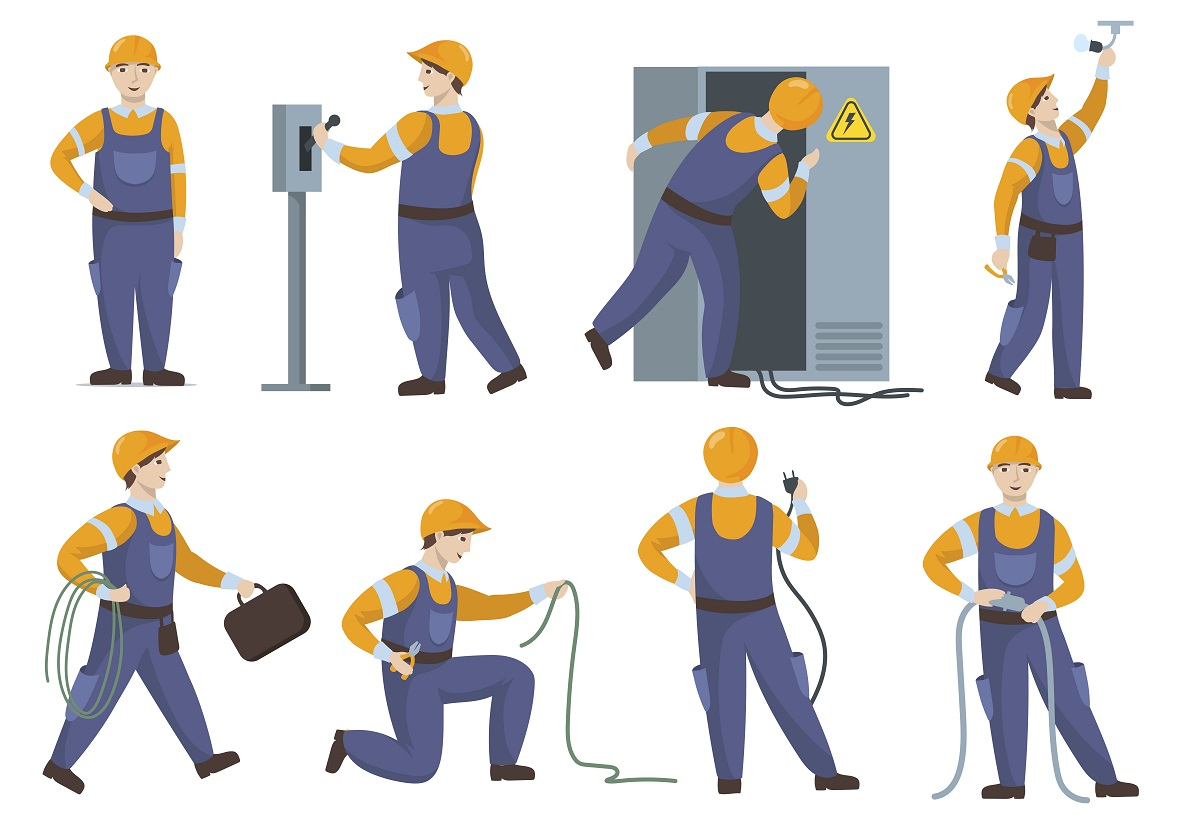 Essentials Of Electrical Safety For Any Place
