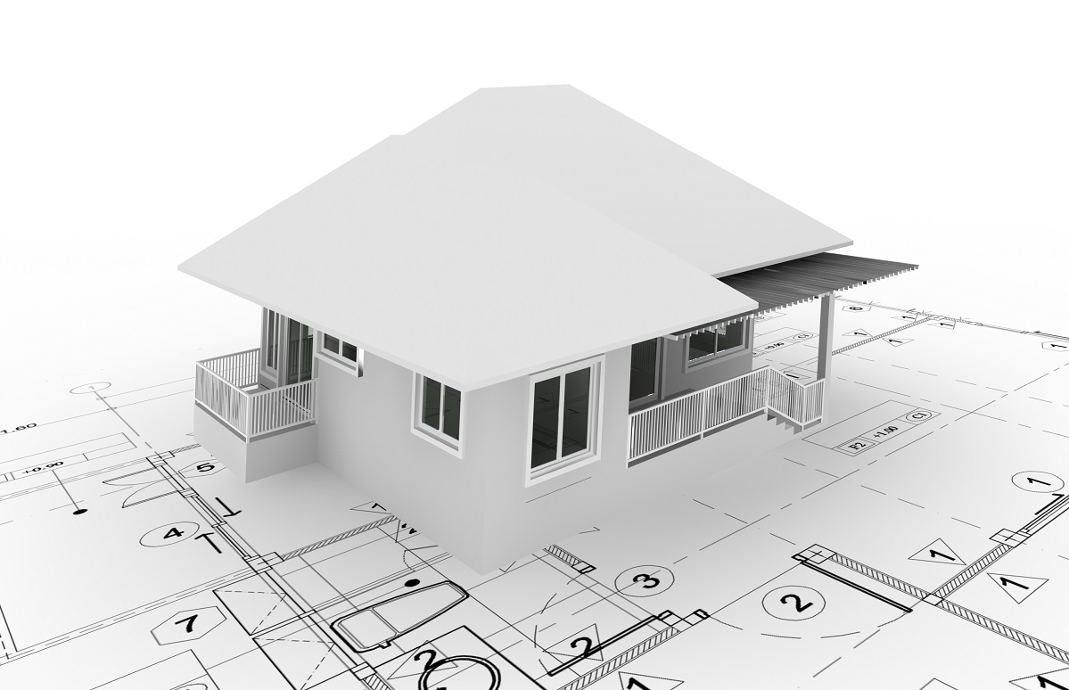 steps to building a house efficiently-all you need to know