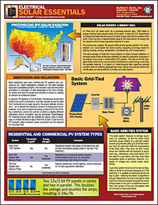 Electrical: Solar Essentials