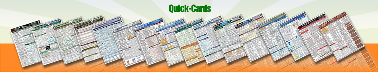 Quick-Cards