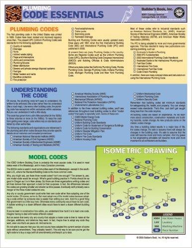 Plumbing Code Essentials